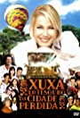 Xuxa and the Lost Treasure's City