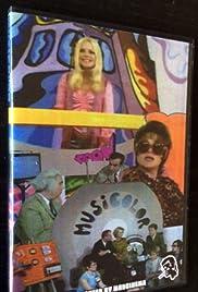 Musicolor Poster