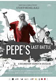Pepe's Last Battle (2016)