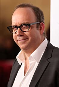 Primary photo for Paul Giamatti