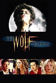 Aimée Castle, Rachelle Lefevre, Brandon Quinn, and Danny Smith in Big Wolf on Campus (1999)