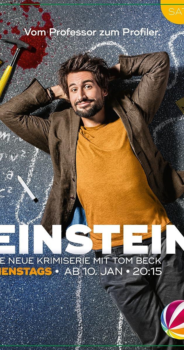 Einšteinas 1 Sezonas / Einstein Season 1 (2017)