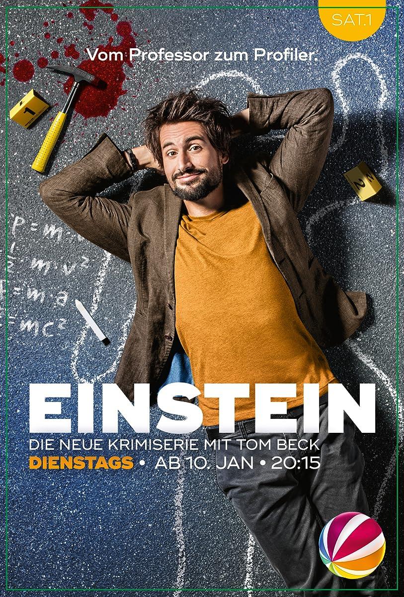 Einšteinas 1 Sezonas online
