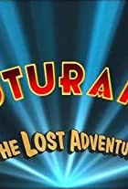 The Lost Adventure