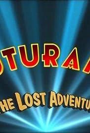 Futurama: The Lost Adventure(2008) Poster - Movie Forum, Cast, Reviews