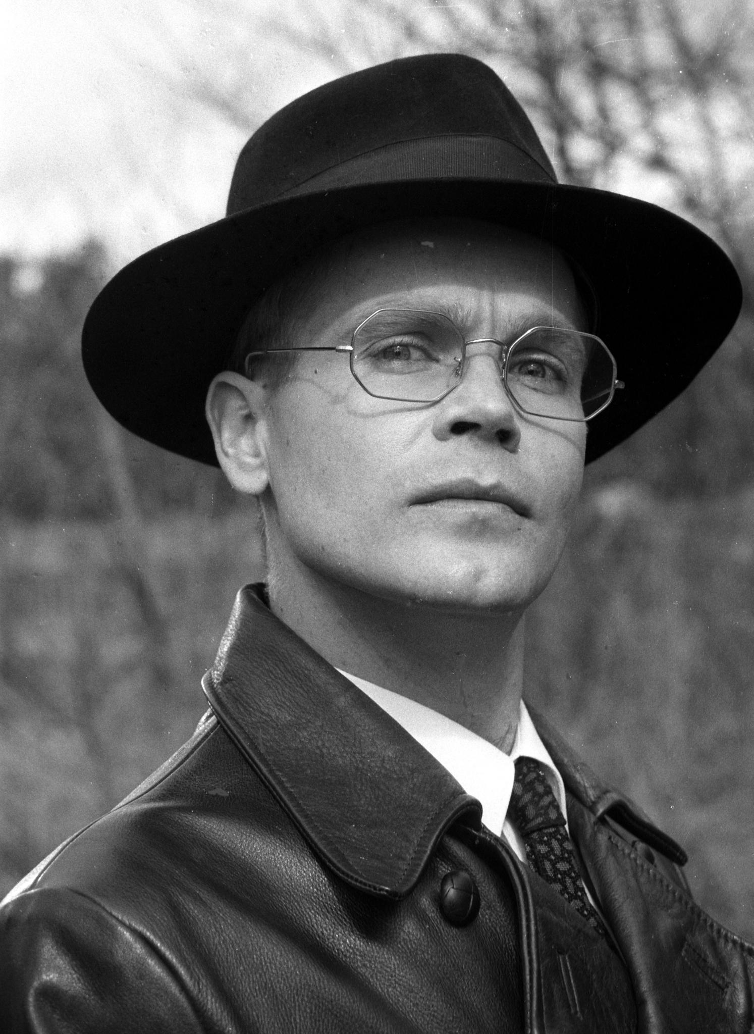 Herr jonssons hatt