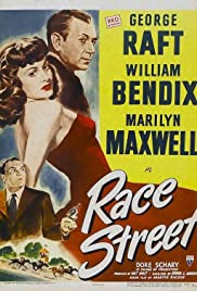 Race Street (1948) Poster - Movie Forum, Cast, Reviews