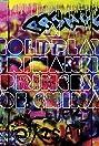 Coldplay Feat. Rihanna: Princess of China (2012) Poster