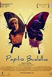 Papilio Buddha Poster