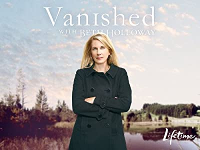 Watches in movies Vanished with Beth Holloway [1080i]