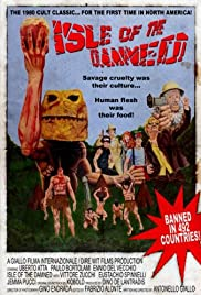 Isle of the Damned Poster