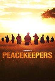 Peacekeepers Poster