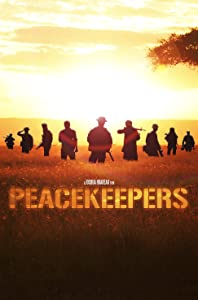 hindi Peacekeepers