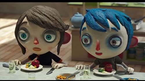French Trailer for My Life as a Courgette