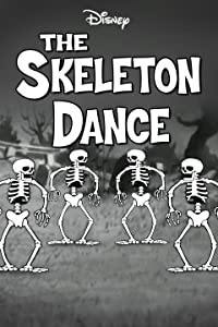 Movie 2k The Skeleton Dance by Wilfred Jackson [1920x1600]