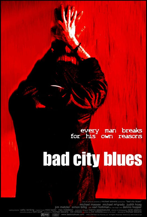 Bad City Blues streaming