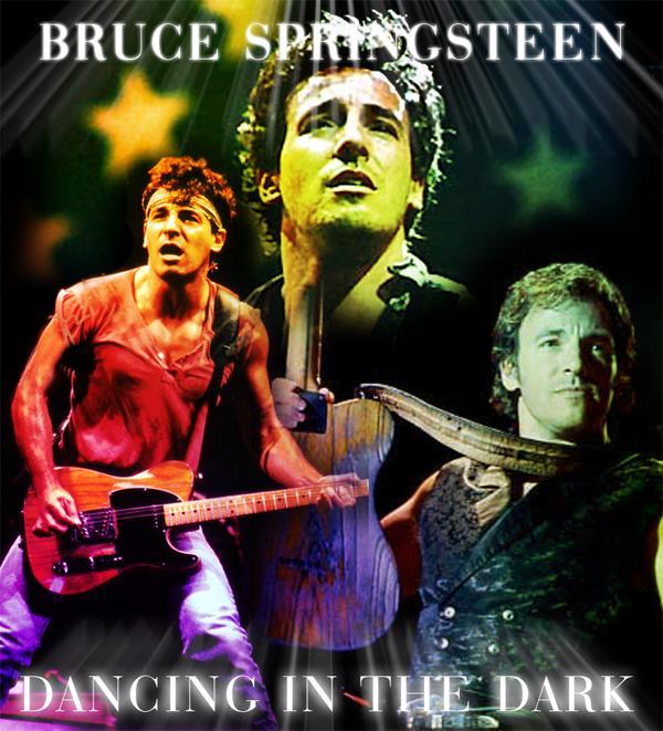 Bruce Springsteen Dancing In The Dark Video 1984 Imdb