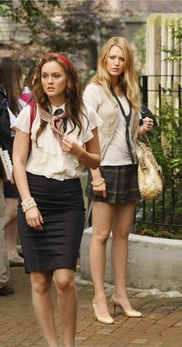 ff2593541eeb Gossip Girl
