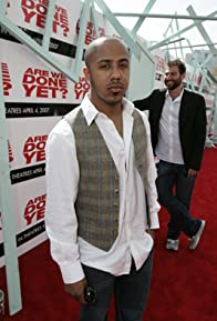Primary photo for Marques Houston