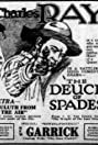 The Deuce of Spades (1922) Poster