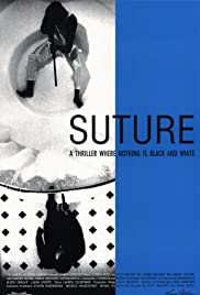 Suture (1993) 720p download