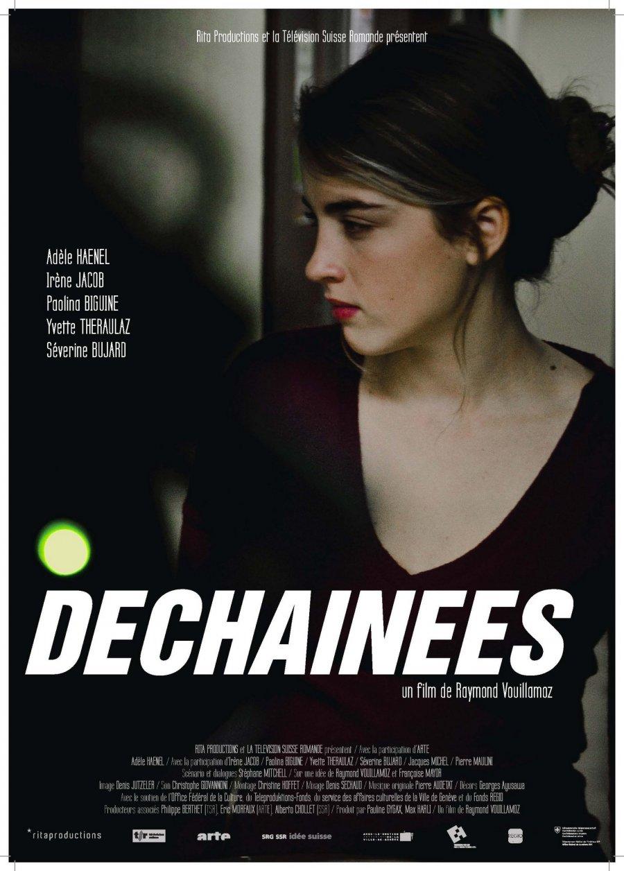 Déchaînées (2009)