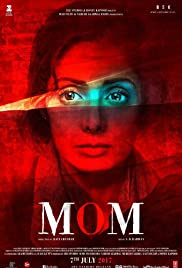 Mom - Die Rache einer Mutter Poster