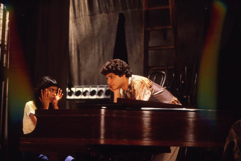 Fame (1980) - Photo Gallery - IMDb