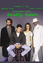 Primary image for Deadly Games