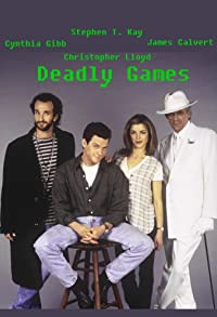 Primary photo for Deadly Games