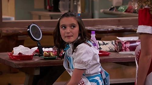 Abigail Dylan Harrison - Comedy Reel