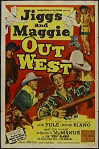 Wmv downloadable movies Jiggs and Maggie Out West [4k]