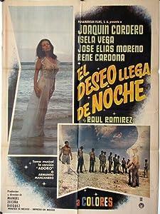 3d hd movie trailer free download El deseo llega de noche [720pixels]