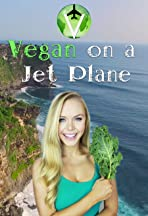 Vegan on a Jet Plane