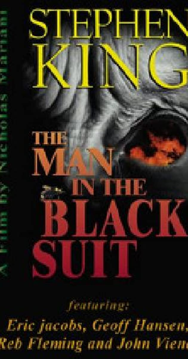 The Man in the Black Suit (2004) - IMDb