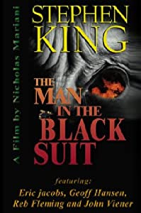 Movie dvd torrent download The Man in the Black Suit by Jeff Beesley [iPad]