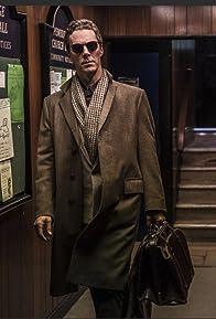 Primary photo for Benedict Cumberbatch