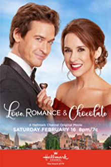 Love, Romance, & Chocolate (2019 TV Movie)