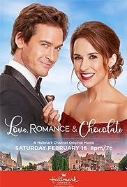 Love, Romance, & Chocolate Poster