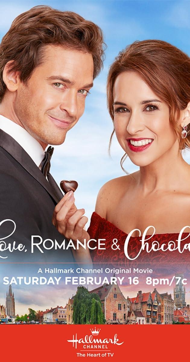 Love, Romance, & Chocolate (TV Movie 2019) - IMDb