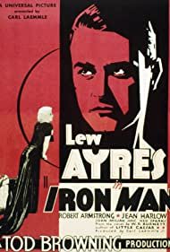 Iron Man (1931) Poster - Movie Forum, Cast, Reviews