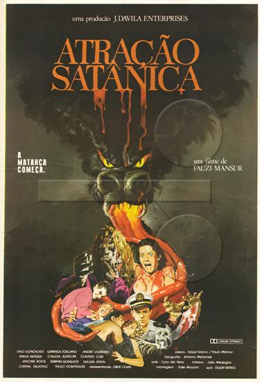 Atração Satânica ((1989))