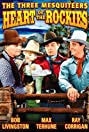 Heart of the Rockies (1937) Poster