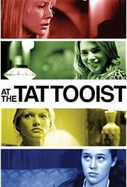 At the Tattooist