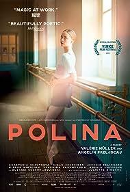 Anastasia Shevtsova in Polina, danser sa vie (2016)