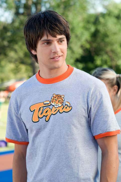 Nicholas D'Agosto in Fired Up! (2009)