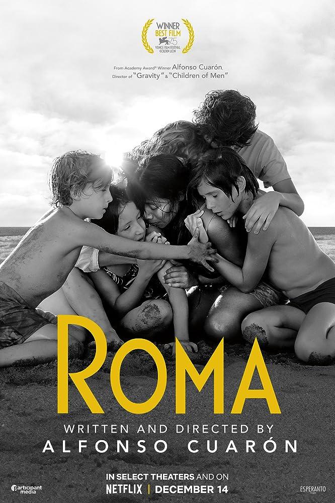 Marina de Tavira, Marco Graf, Yalitza Aparicio, Daniela Demesa, Diego Cortina Autrey, and Carlos Peralta in Roma (2018)