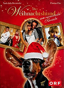 Watch full movies english online Der Weihnachtshund [1080i]