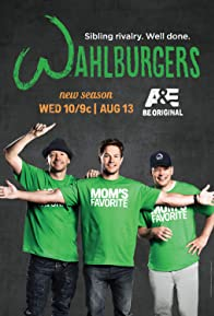 Primary photo for Wahlburgers