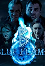 Blue Flame (The Lost City of West River)